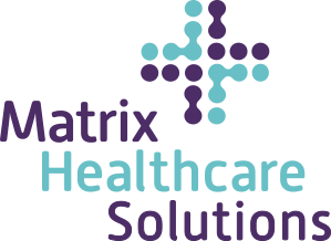Matrix Healthcare Logo